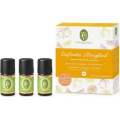 Primavera Gift set Joy of citrus