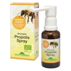 Propolis halsspray Eko 30 ml