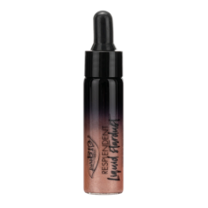 02 Liquid highlighter Pink gold