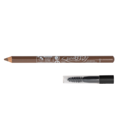 Eyebrow pencil Ash grey 27