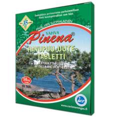 Pinena® barrträdsextrakt tabletter 90 st