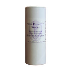 Vita Fons ll water 85 ml
