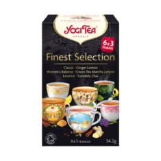 Te Finest Selection 18 pås