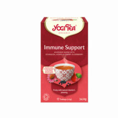 Te Immune Support 17 pås