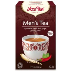 Te Men's Tea 17 pås