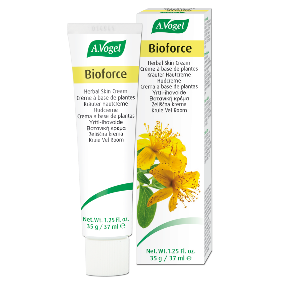 A. Vogel Bioforce Creme 37 ml