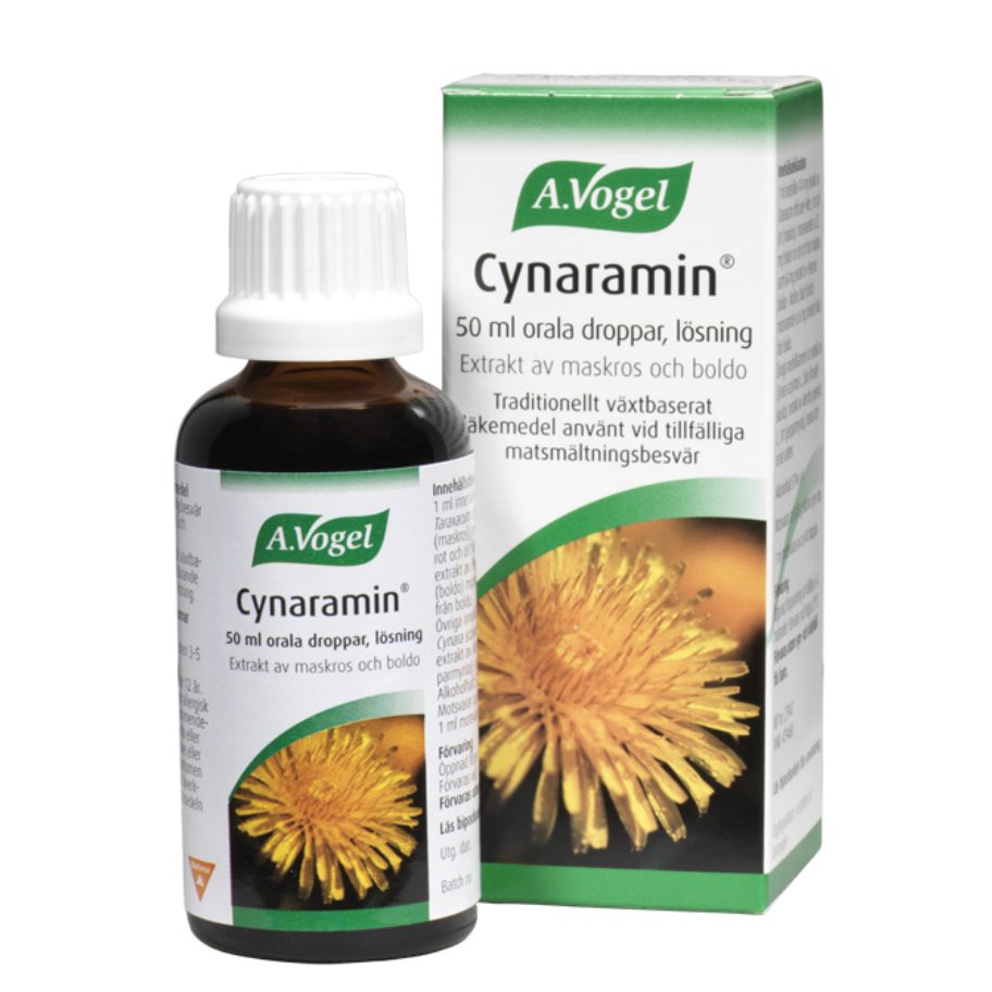 A. Vogel Cynaramin 50 ml