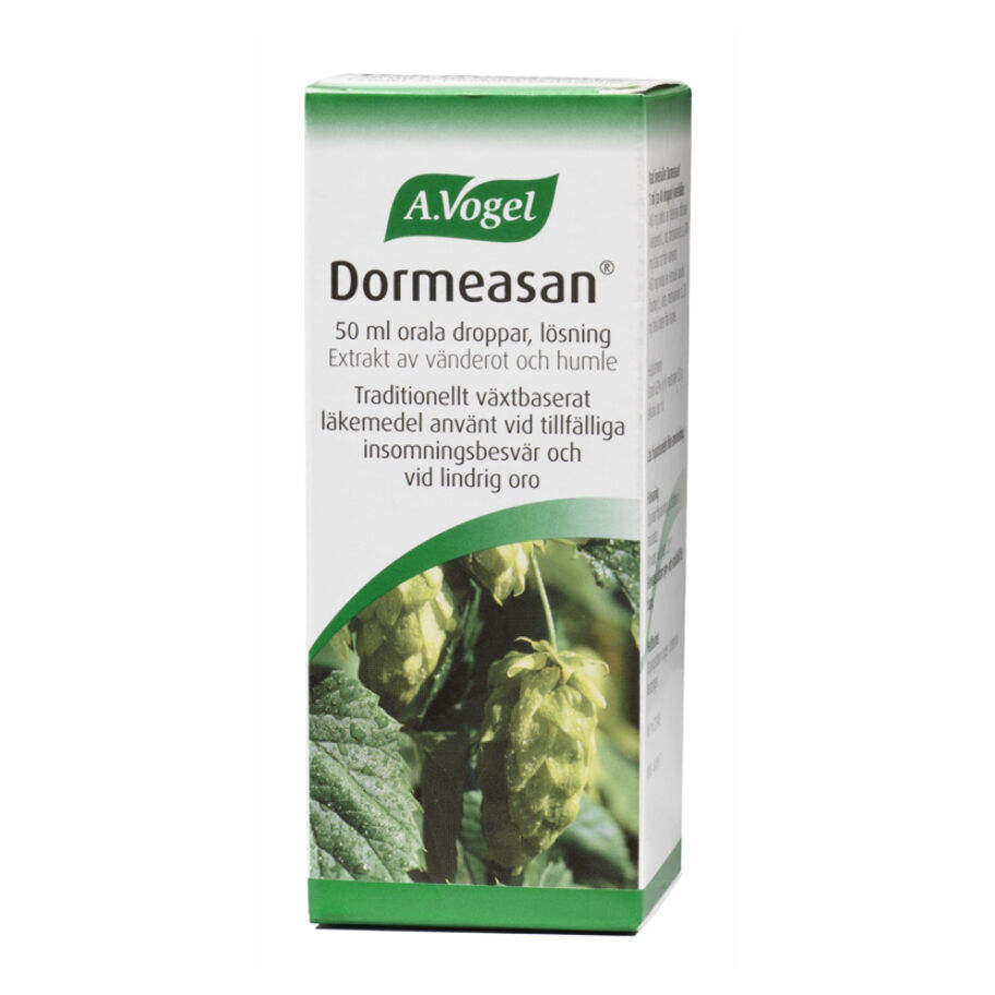 A. Vogel Dormeasan 50 ml