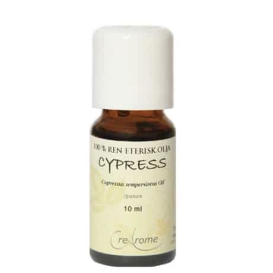 Crearome Cypress 10ml