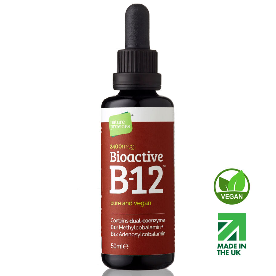 Nature Provides Bioaktiv B12 50 ml