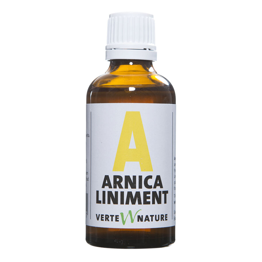 Plantamed Arnica Liniment 50 ml