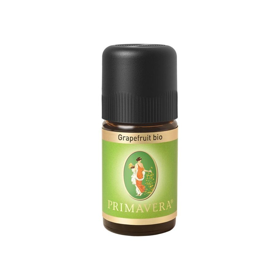 Primavera Eterisk olja Grape Eko 5 ml