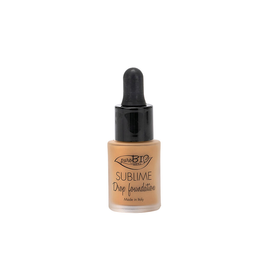 PuroBio Cosmetics Drop Foundation 05