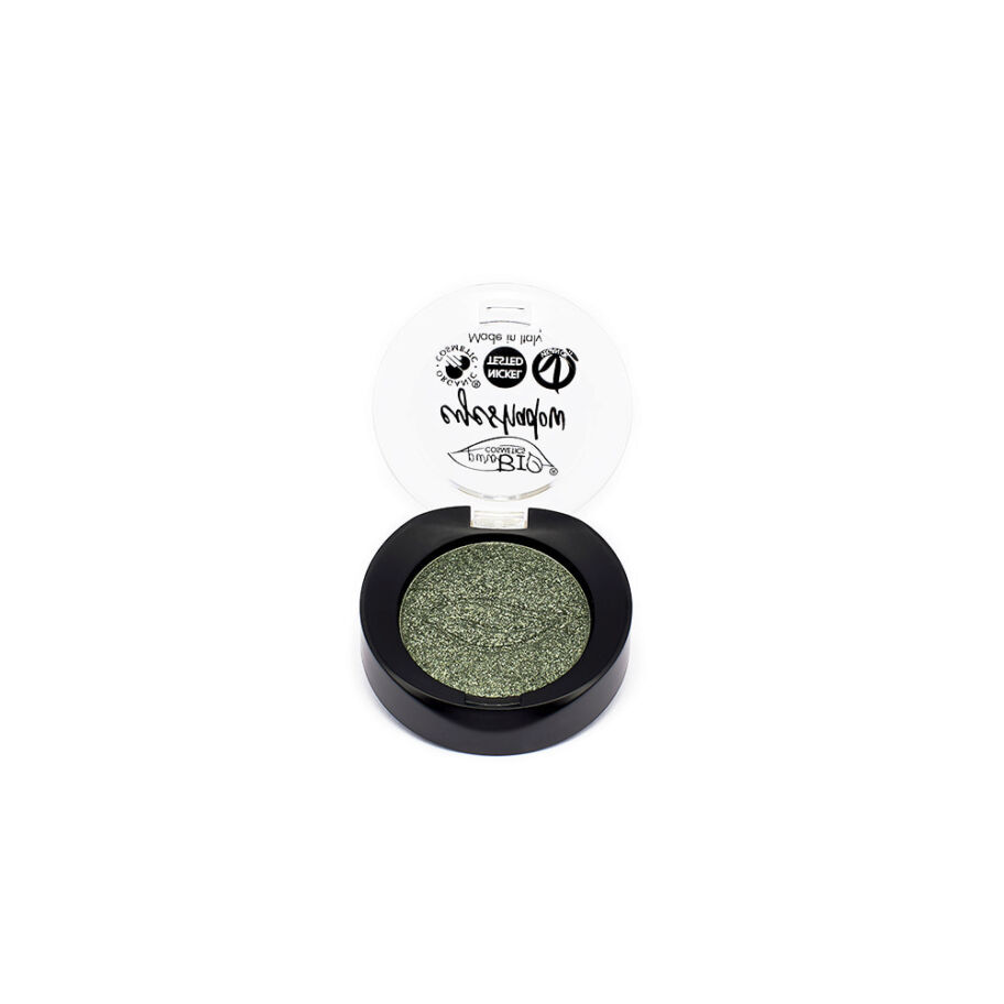 PuroBio Cosmetics Eyeshadow Green 22