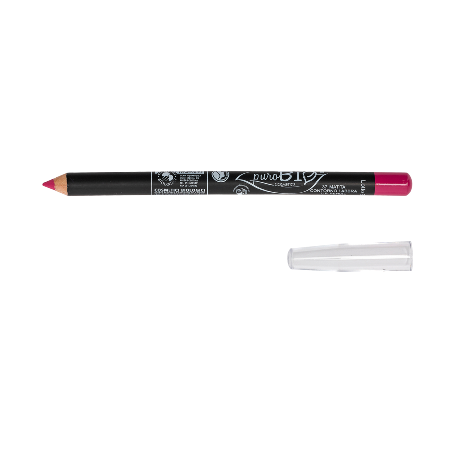 PuroBio Cosmetics Lipliner pencil Pink flamingo 37